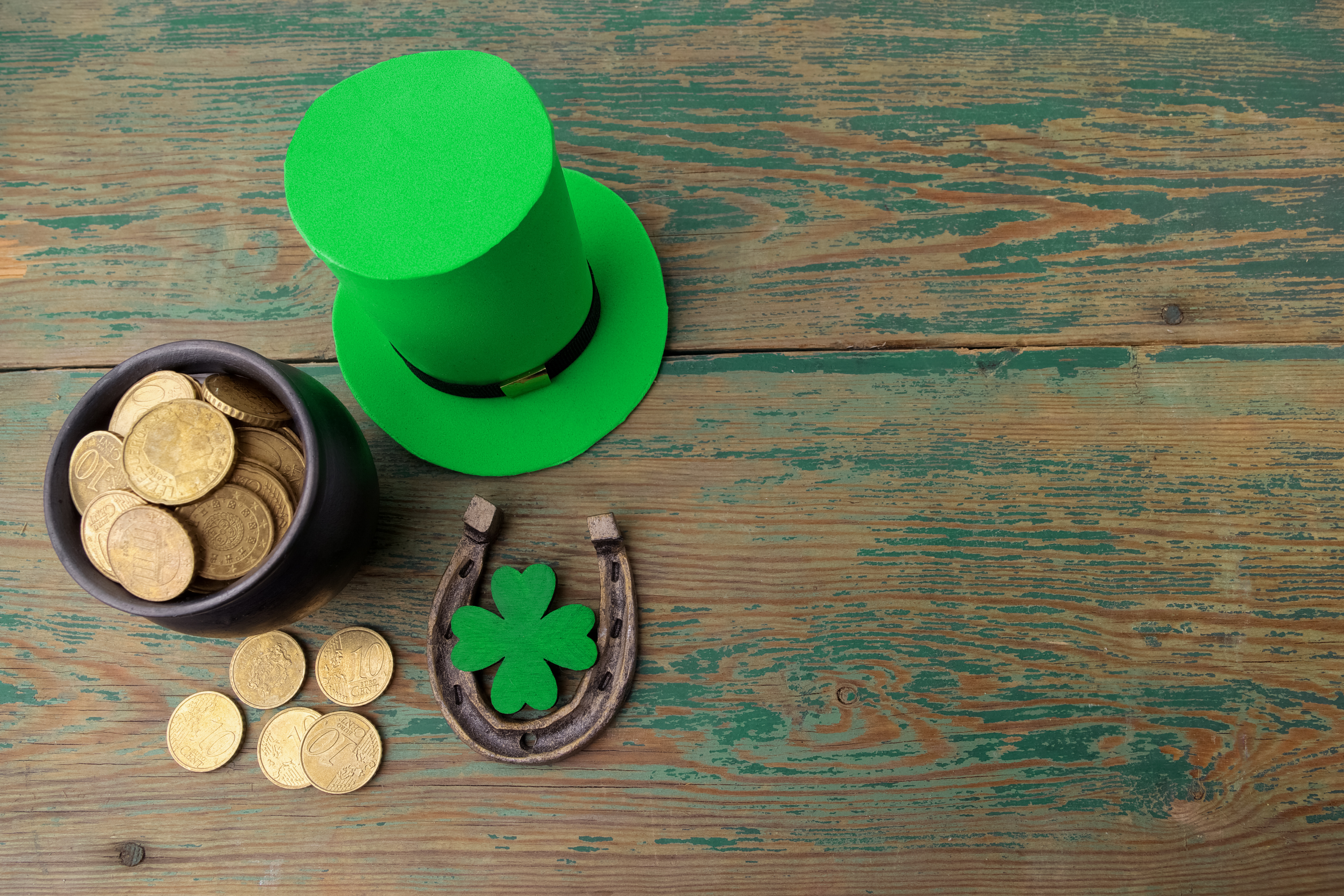 How To Stay Lucky With Sleep This St Patrick S Day Lull