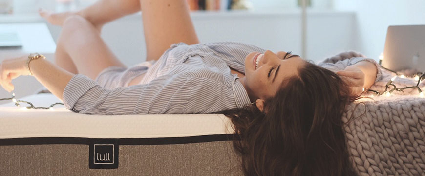 Bedding, Pillows and Mattress – How Do I Get The Most Comfortable Sleep? | Lull